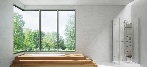 Window re glazing
