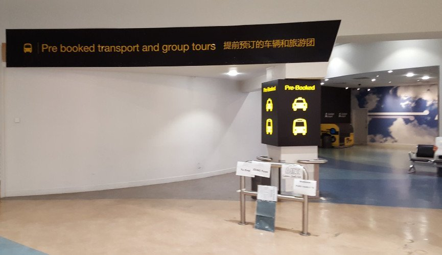 DB Parker Ltd provide all transport services in Auckland