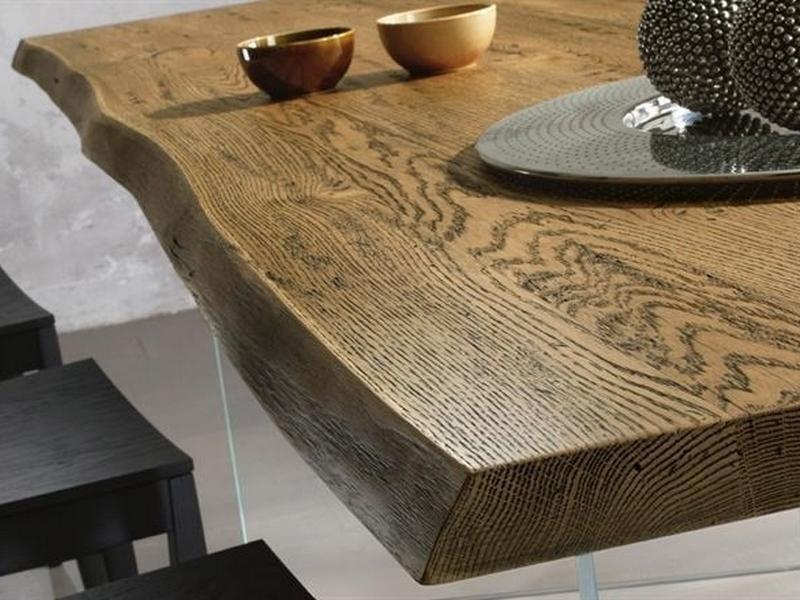 Tavoli In Legno Massello : Tavoli e sedie brescia mobilificio castello