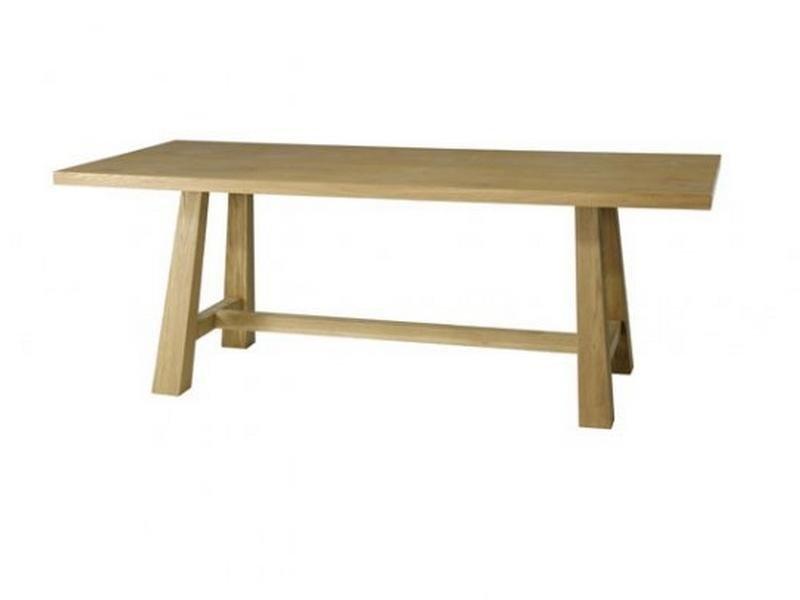 tavolo legno chiaro