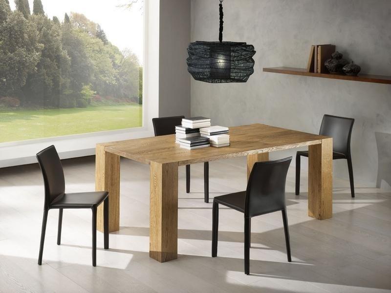 tavolo essenziale