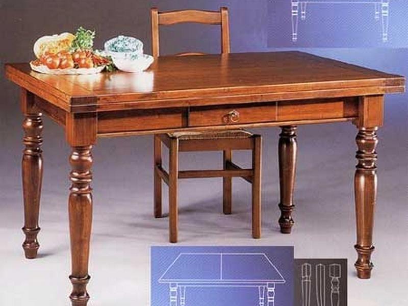 tavolo classico