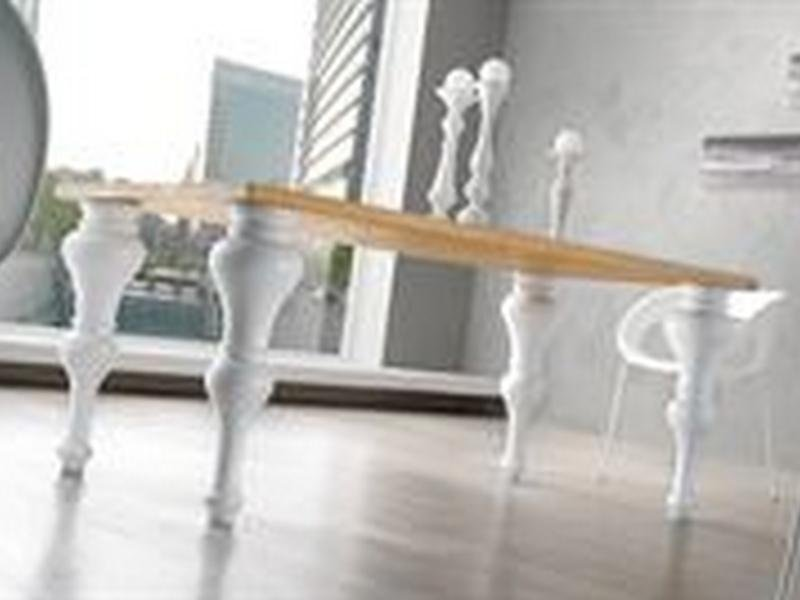 Tavoli e sedie - Brescia - Mobilificio Castello
