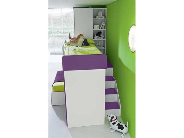 mobili camera bambini