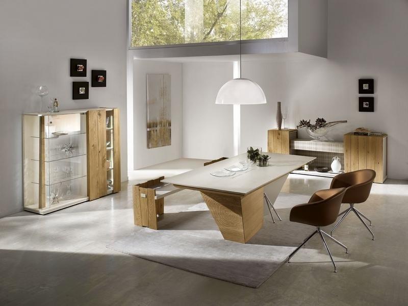 sedie tavolo moderni