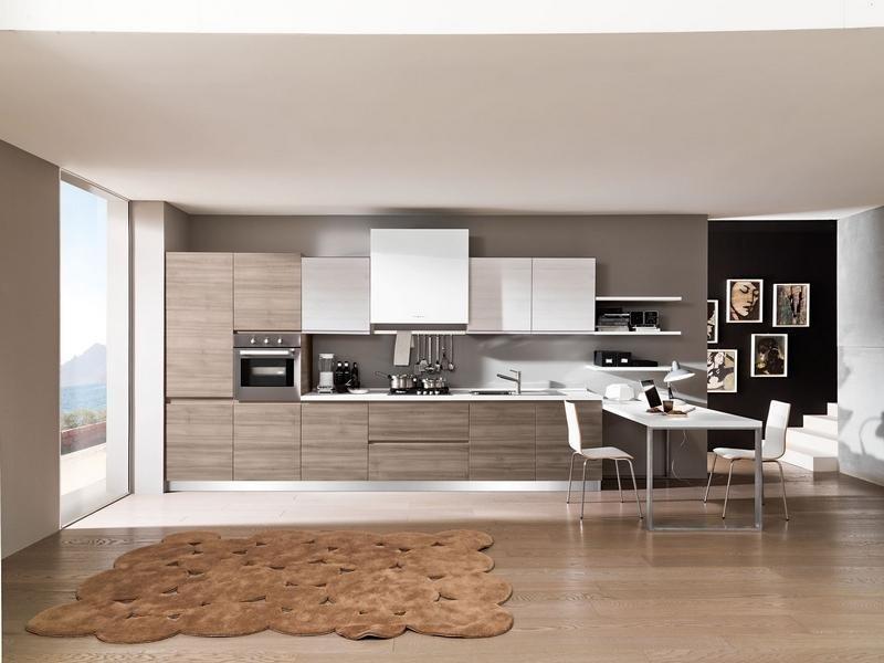 arredi moderni cucina