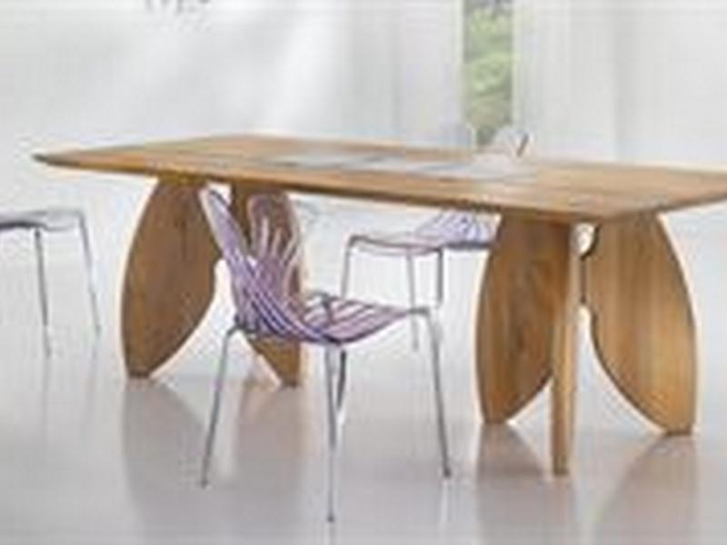 Tavoli e sedie brescia mobilificio castello for Tavolo contemporaneo