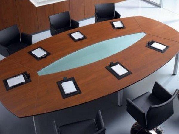 arredamento sala riunioni