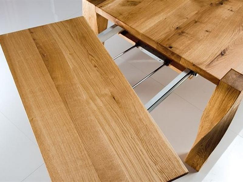 tavolo con panca