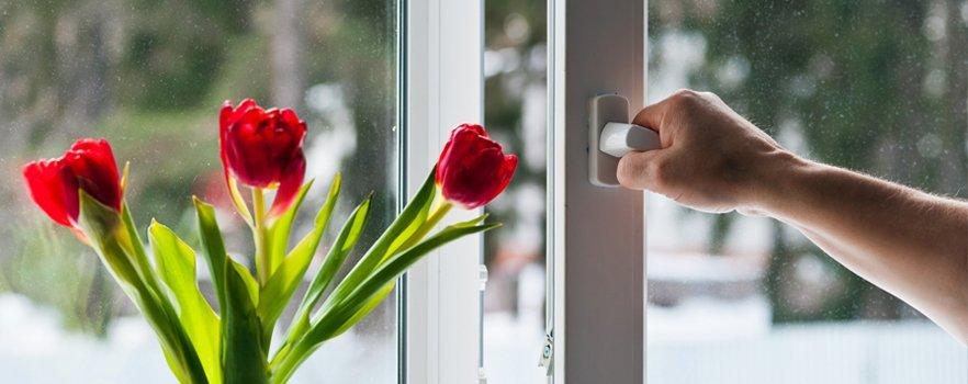 Double glazed door and window repairs