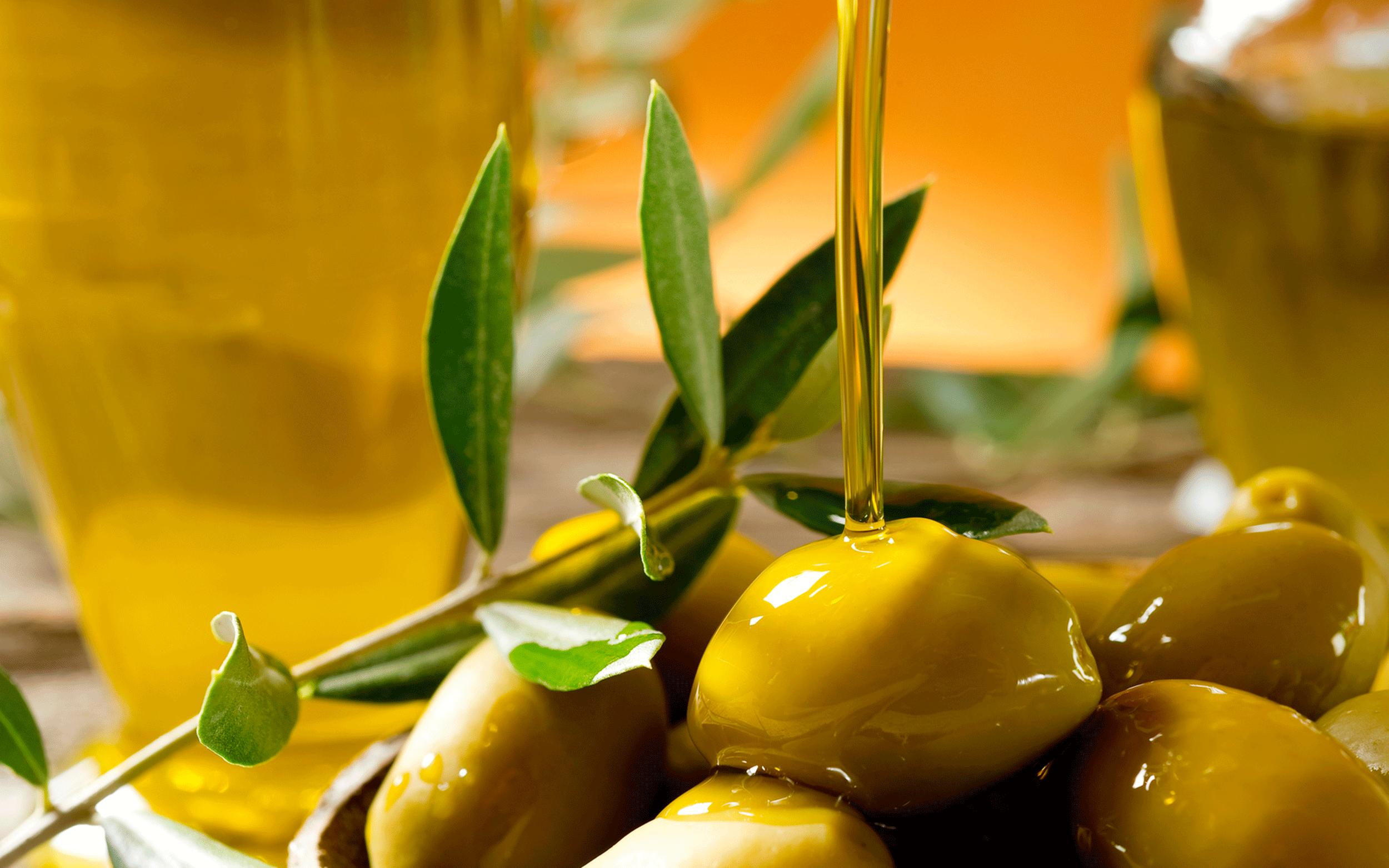 Olive un ottimo alimento per la salute