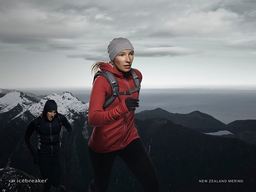 famous outdoor brands clothing