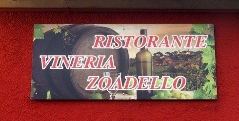 ristorante trattoria vineria