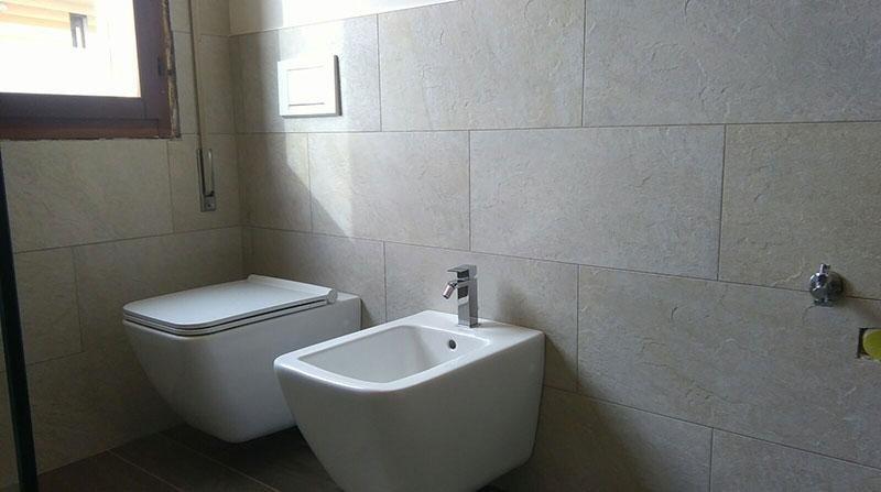 rifacimento bagno IL TUO BAGNO Vicenza