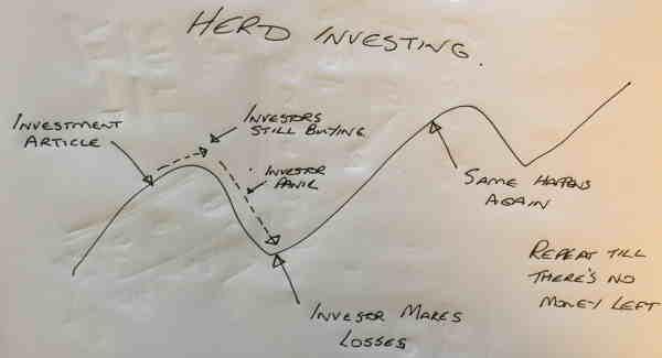 herd investing