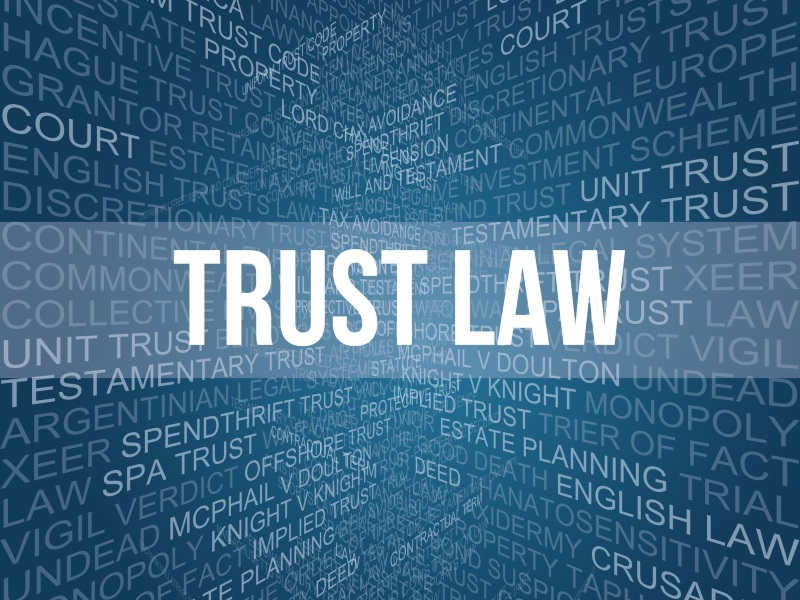 Trustee Act 2000