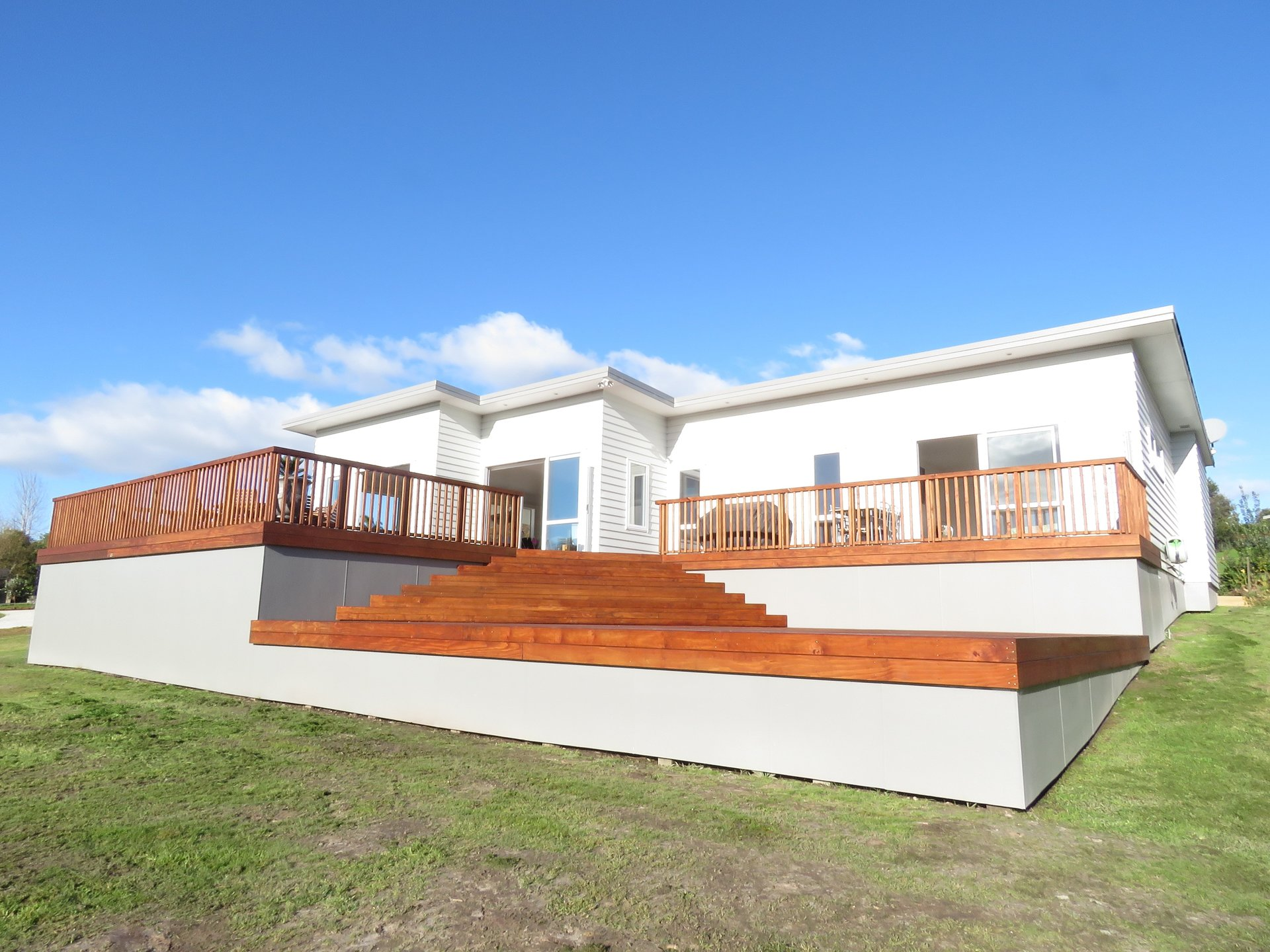 Residential Building Kaitaia Nz Probuild Mangonui Limited