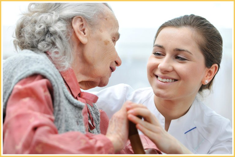 Nursing Home Placement