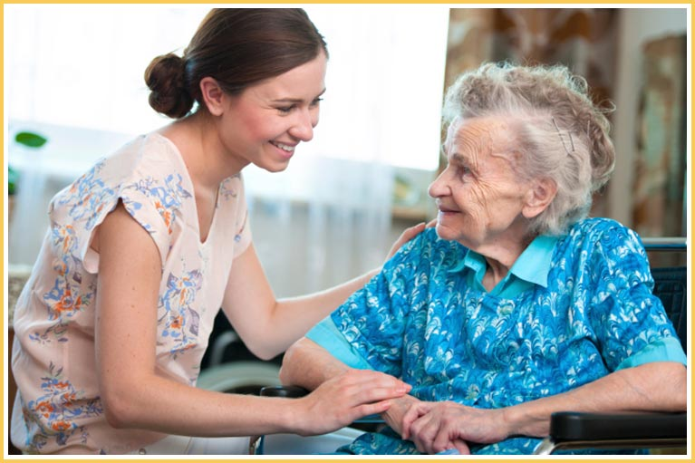 Tony Hollands Funerals Guide To Nursing Homes In Brisbane