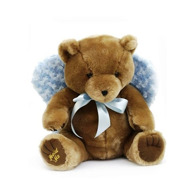 Cocoa Angel Blue Huggable Bear uh006