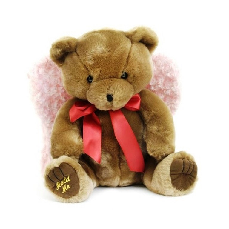 Cocoa Angel Pink Huggable Bear uh003