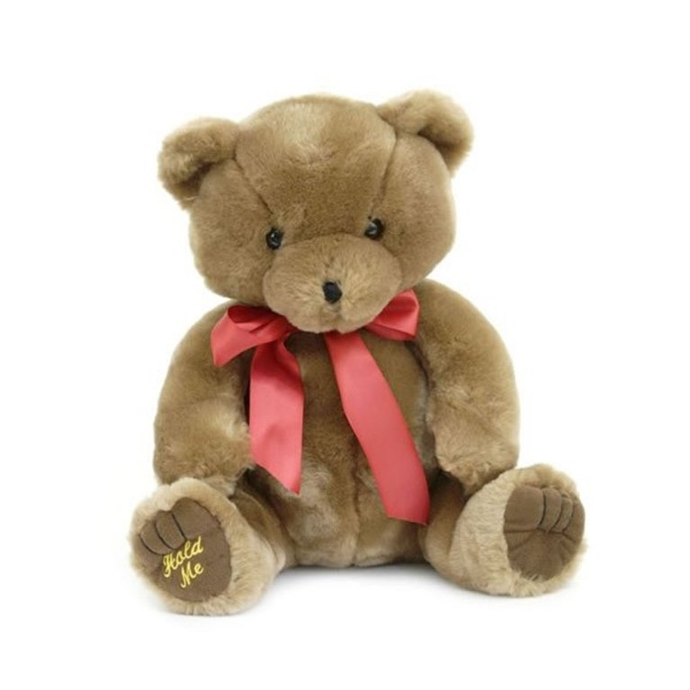 Huggable Cocoa Teddy uh103