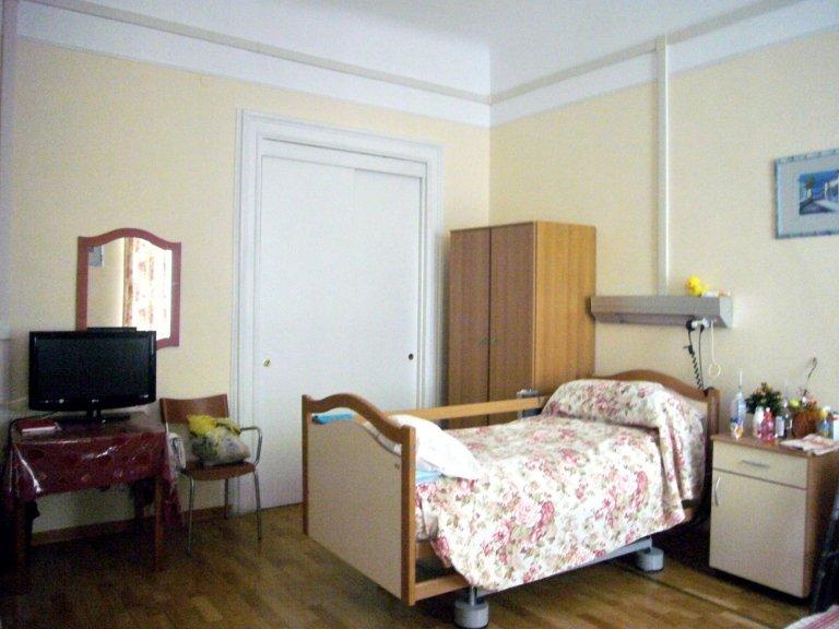 Residenza Polifunzionale