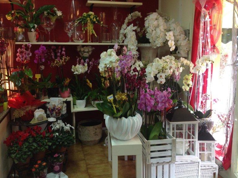oggetti floreali