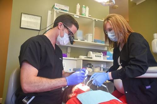 Affordable Dentures, Jacksonville, NC