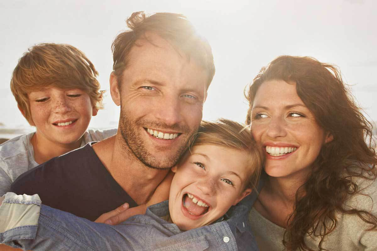Restoring Health Naturally with Visi Products