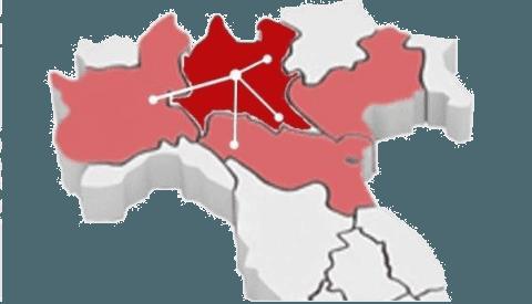 trasporti nord italia