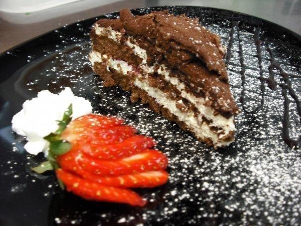 Dessert Orizzonte
