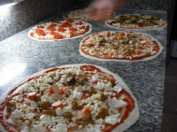 Pizzeria Orizzonte