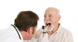malattie della gola