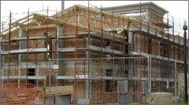 costruzione condomini