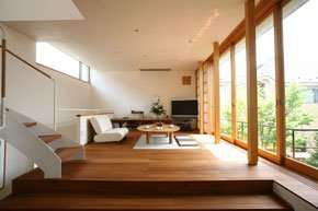 Wooden Architraves