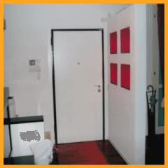 parete divisoria, parete divisoria in cartongesso, fantagesso, cartongesso, imbiancatura