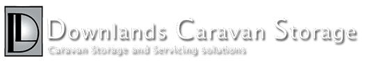 Downlands Caravan Storage logo