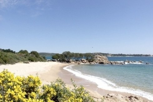 Spiaggia Golfo Aranci