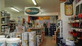 magazzino vernici