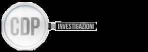 CDP INVESTIGAZIONI GENOVA