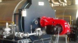 gas naturale per uso industriale