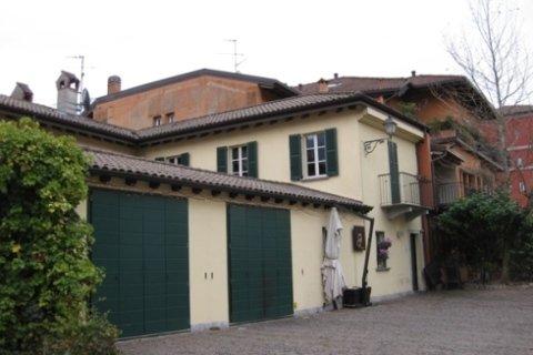 Abitazione privata con garage