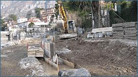 coordinamento sicurezza lavori edili