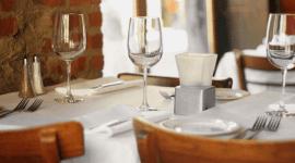 disponibilità ristorante