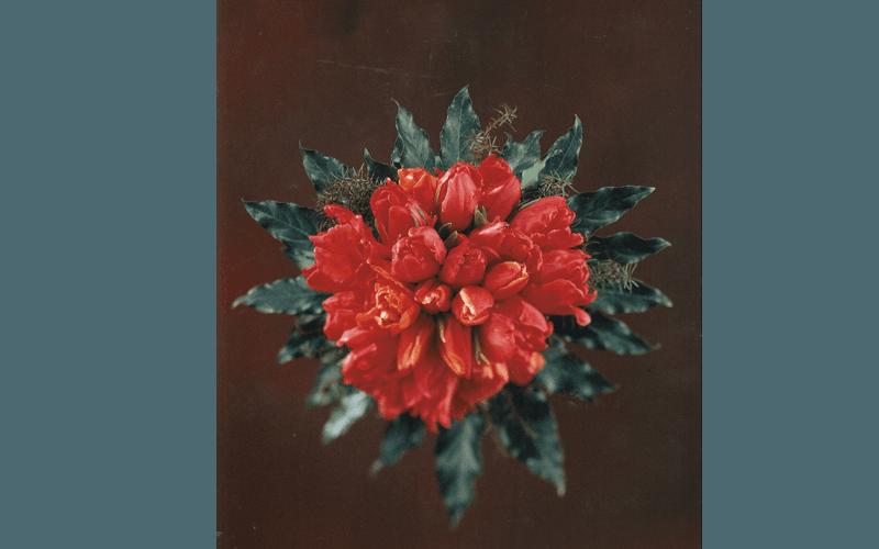 Bouquet per funerali terni