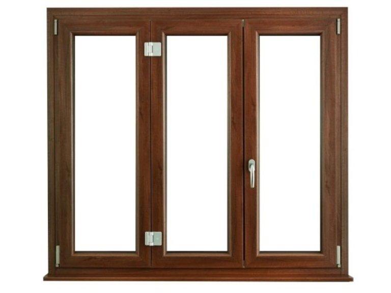Realizzazione e vendita finestre pvc legno roma arredo - Finestre legno pvc ...