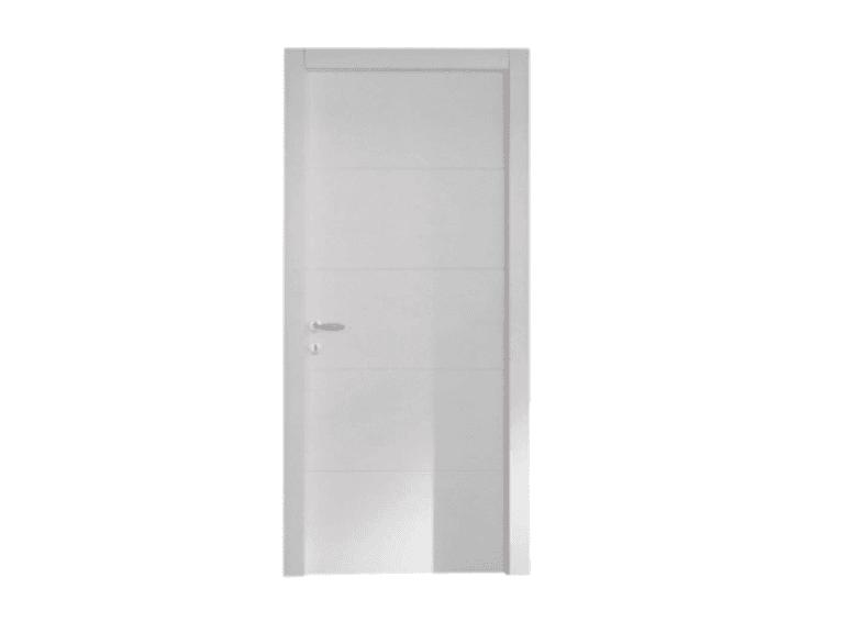 Porte incise
