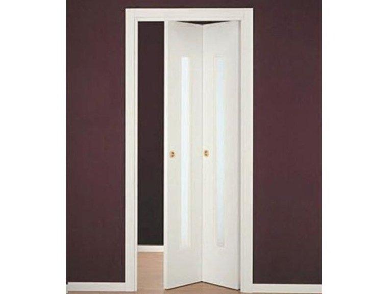 Bricoman Porte A Soffietto - foto porte a soffietto legno ...