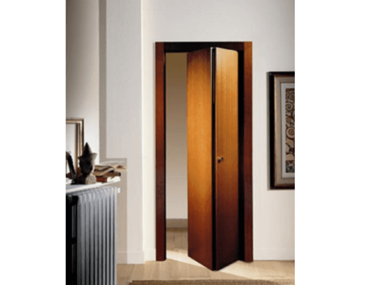 porta pieghevole